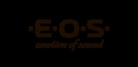 Акустическая система E.O.S. MOTIVE MS-13.2