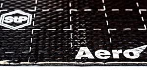 Купить вибропоглощающий материал для авто StP Aero Plus оптом