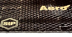 Купить вибропоглощающий материал для авто StP Aero опто