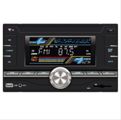 Автомагнитола Pioneer AVH-Z5000BT USB MP3 CD DVD FM 2DIN 4x50Вт черный