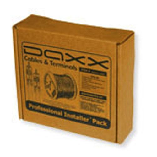 DAXX R98 Аудио кабель