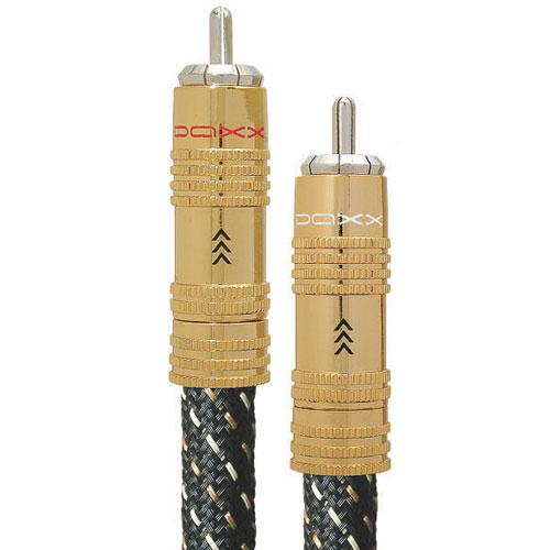 Аудио кабель с серебренными жилами класса High End Limited Edition