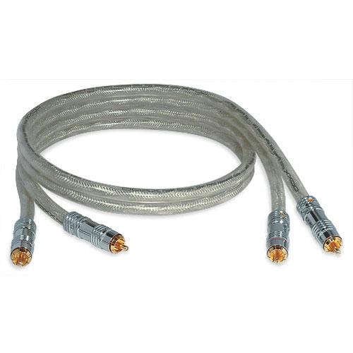 DAXX R99 Аналоговый аудио кабель с посеребренными жилами купить в екатеринбурге оптом