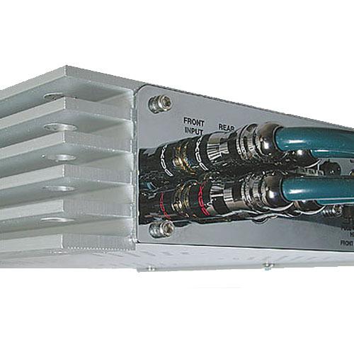 DAXX R77 Аналоговый аудио кабель с тройным экраном