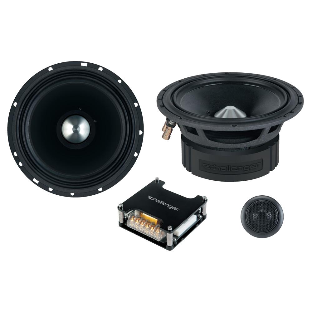 Компонентная акустическая система E.O.S. Tasios TAS-6 купить оптом