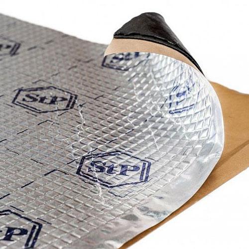 Купить Вибропоглощающий материал для авто Bimast Super оптом в Екатеринбурге.