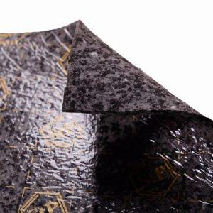 Купить звукопоглощающий материал для авто Black Ton оптом в Екатеринбурге