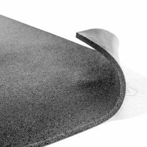 Звукопоглощающий материал для авто STP Бипласт оптом.