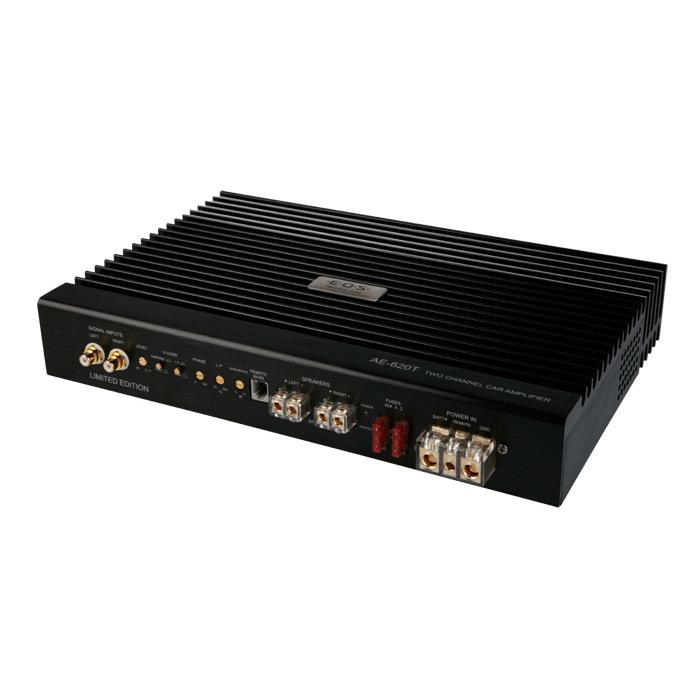 Купить усилитель мощности E.O.S. AE-2150 оптом