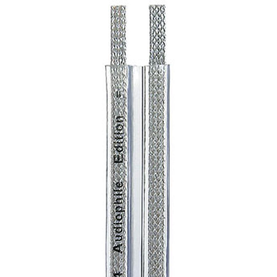 Плоский акустический кабель c посеребренными жилами DAXX S94 и S92