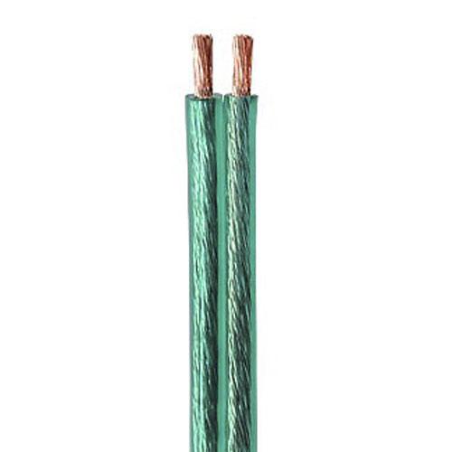 Акустический кабель (провод) из омедненного алюминия сечением в нарезку DAXX (1 метр)