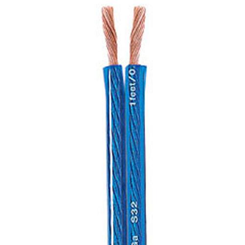 Акустический кабель (провод) из чистой бескислородной меди сечением 12 Ga (2х3.5 мм2) в нарезку DAXX S32 (1 метр)