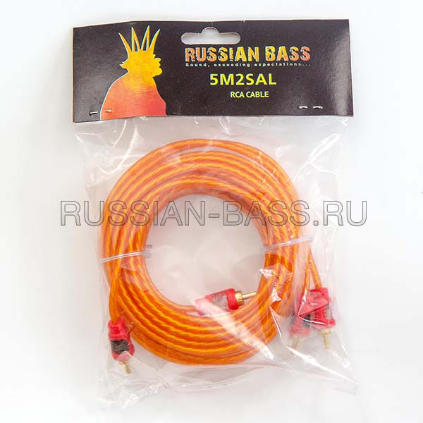 Russian-Bass 5M2SAL